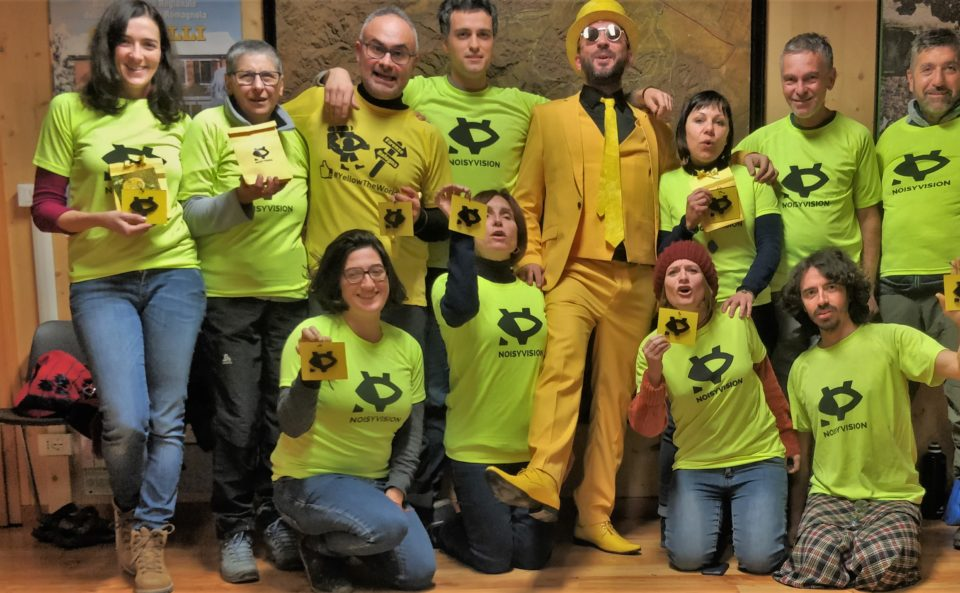 YellowtheFuture2019
