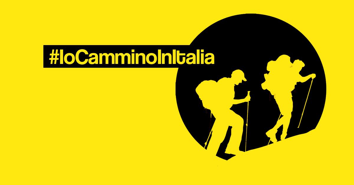 IoCamminoInItalia